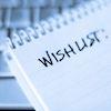 An Angular Wish List