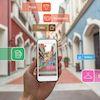 Seis ferramentas incríveis para construir Mobile Apps com Realidade Aumentada