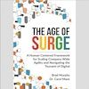 Q&A on the Book The Age of Surge