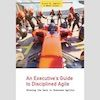 Q&A on the Book Executive's Guide to Disciplined Agile