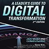 """Book Review and Q&A on """"Standing on Shoulders: A Leader's Guide to Digital Transformation"""""""