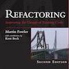 Entrevista sobre o livro Refactoring - Segunda edição