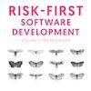 Perguntas e respostas sobre o livro Risk-First Software Development