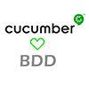 Testes de Automação com Cucumber BDD em times Ágeis
