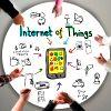 Uma arquitetura de referência para a Internet das Coisas - Parte 1