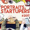 Echanges avec Sébastien Bourguignon sur Portraits de Startupers #2017