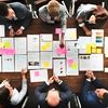 Scaling Agile – Big Room Planning