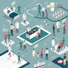 Increasing the Quality of Patient Care through Stream Processing