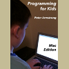 Author Q&A on Programming for Kids