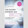 """Book Review: Andrew McAfee and Erik Brynjolfsson's """"The Second Machine Age"""""""