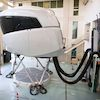 Learning from Bugs and Testers: Testing Boeing 777 Full Flight Simulators