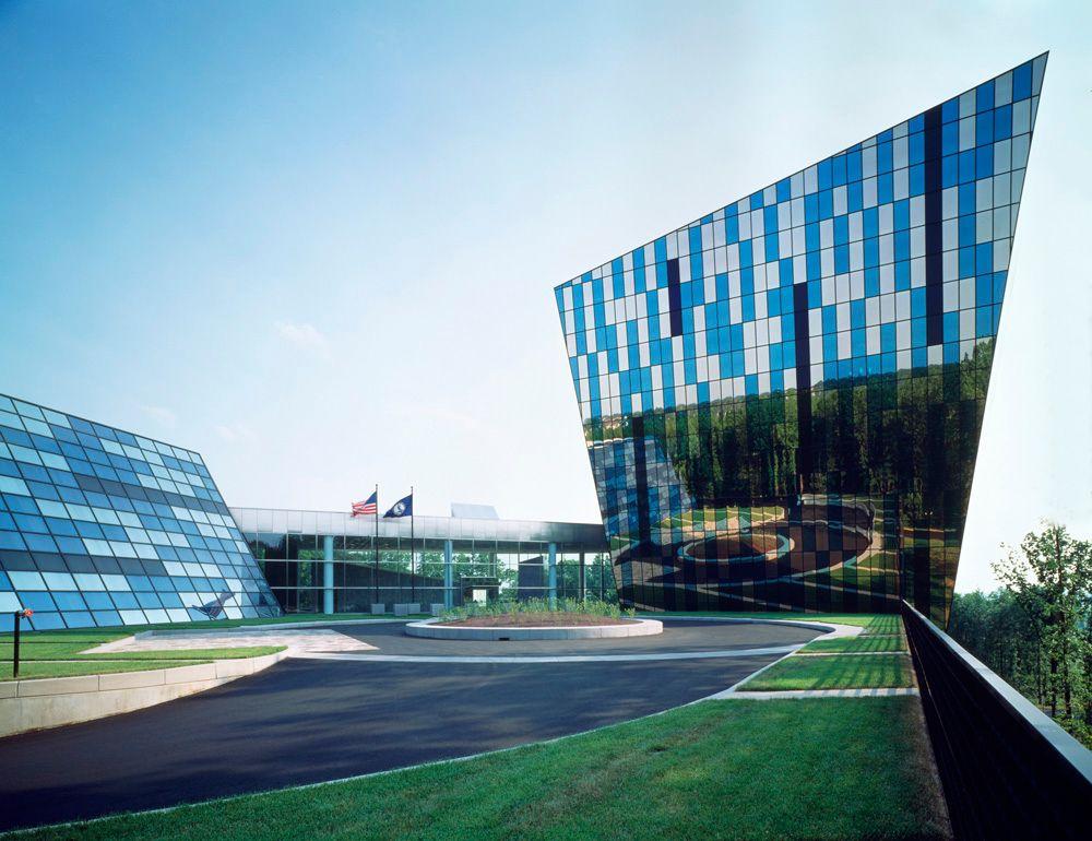 The Center for Innovative Technology
