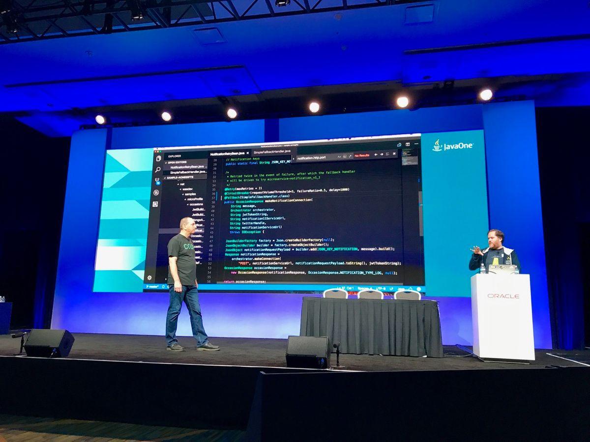 IBM Demo