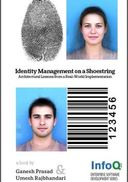 Identity Management on a Shoestring