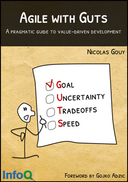 Agile with Guts - A pragmatic guide to value-driven development