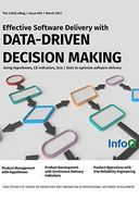 The InfoQ eMag: Effective Software Delivery with Data-Driven Decision Making