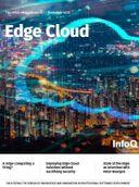 The InfoQ eMag: Edge Cloud