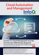 InfoQ eMag: Cloud Automation and Management