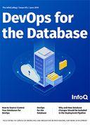 The InfoQ eMag: DevOps for the Database
