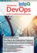 Introducing DevOps to the Traditional Enterprise