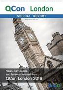 InfoQ eMag: QCon London 2016 Report