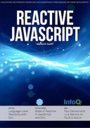 The InfoQ eMag: Reactive JavaScript