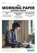 The Morning Paper Quarterly Review Issue 1