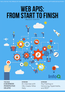 InfoQ eMag: Web APIs: From Start to Finish