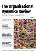 The Organisational Dynamics Review
