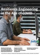 The InfoQ eMag: Resilience Engineering in the Age of COVID