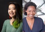 Ayana Miller on Privacy & Data Governance and Julia Nguyen on Mental Health Tech for Good