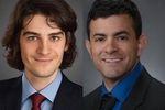 Jendrik Joerdening and Anthony Navarro on Self-Racing Cars Using Deep Neural Networks