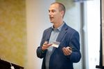 Simon Powers on Transitioning to Product Teams and Advice for New Managers