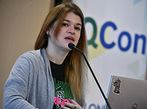 Brittany Postnikoff on Security, Privacy, and Social Engineering with Robots