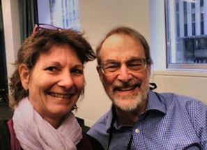 Jutta E. and John B. on Company-Wide Agility with Beyond Budgeting, Open Space and Sociocracy