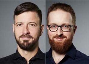 Domain Storytelling with Stefan Hofer and Henning Schwentner