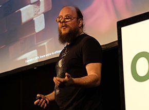 Oracle Labs' Duncan MacGregor on Graal, TruffleRuby, & Project Loom