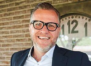 Arie van Bennekum on the Liquid Manifesto