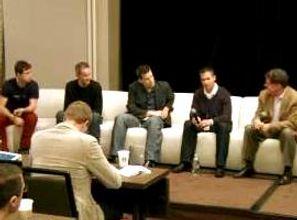 API Conf Panel: API Business Models