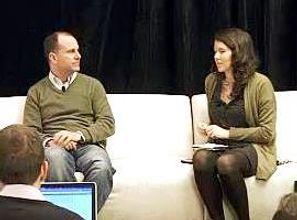 API Conf Fireside Chat: Albert Wenger, Partner Union Square Ventures