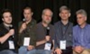Panel: The Future of Programming Languages
