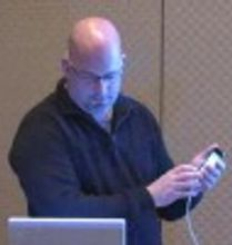 Using RESTful Web Services and Cloud Computing for Next-Generation Mobile Applications