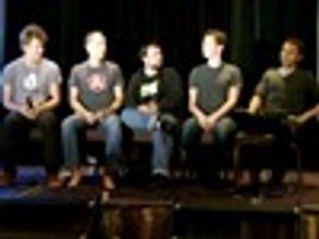 Panel: Shogun Showdown