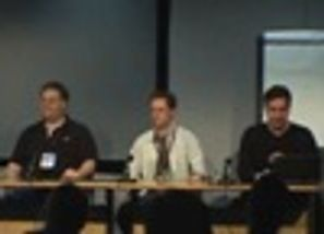 Panel: Modular Java