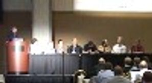 Panel: Multicore, Manycore, and Cloud Computing