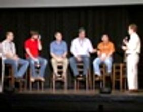 Panel: Non-Relational Data Stores