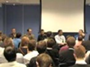 Panel on Outsourcing