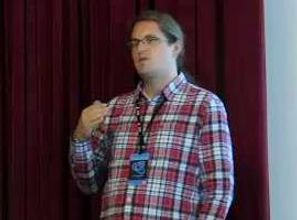 River Trail – Parallel Programming in JavaScript