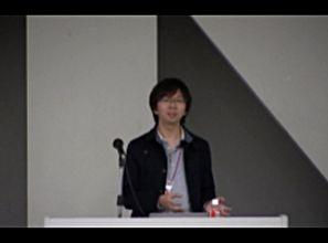 ソーシャルゲームにおけるAWS/MongoDB利用事例 概要 : 松下 雅和 氏