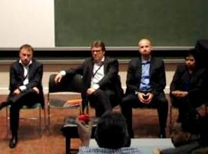 Panel: SOA and Agile Development